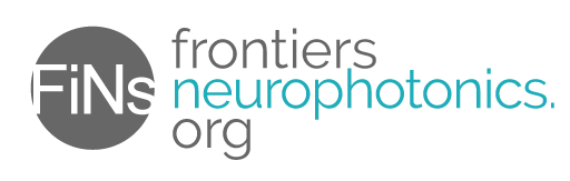 Frontiers in Neurophotonics symposium