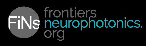 frontiersneurophotonics logo